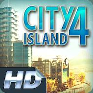 Đảo Thành Phố 4: Ông Trùm Ảo