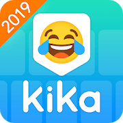 Bàn phím Kika 2019