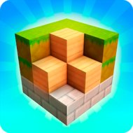 Block Craft 3D Game xây dựng MOD