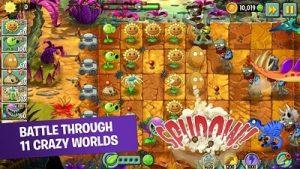 Plants VS Zombies 2 (4)