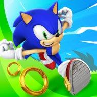 Sonic Dash MOD