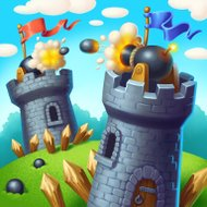Tower Crush MOD