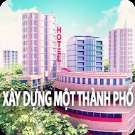 Đảo Thành Phố 3 - Building Sim MOD