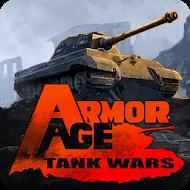 Armor Age: Tank Wars MOD