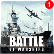 Battle of Warships: Naval Blitz MOD
