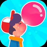 Bubblegum Hero MOD