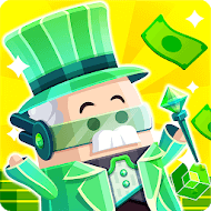 Cash, Inc. Money Clicker Game & Business Adventure MOD