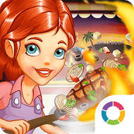 Cooking Tale - Food Games MOD