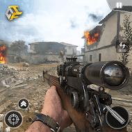 Counter Shooter War Survival MOD