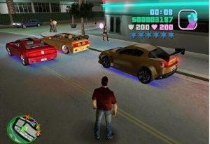 GTA Vice City (3)
