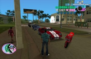 GTA Vice City (4)