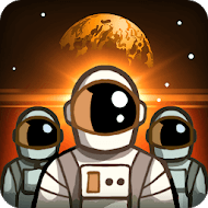 Idle Tycoon: Space Company MOD