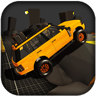 [PROJECT: OFFROAD] MOD