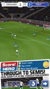 Score! Hero MOD Full money (5)