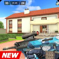 Special Ops: Gun Shooting MOD