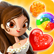 Sugar Smash: Book of Life MOD