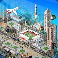 TheoTown City Simulation MOD