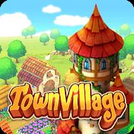 Town Village MOD