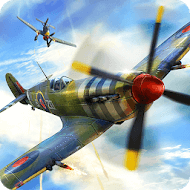 Warplanes: WW2 Dogfight MOD