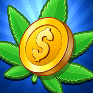 Weed Inc: Idle Cash MOD