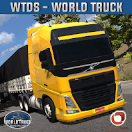 World Truck Driving Simulator MOD