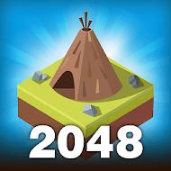 Age of 2048™: Civilization City Building MOD