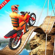 Bike Racer 2018 MOD