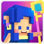Cube Knight: Battle of Camelot MOD