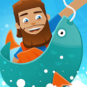 Hooked Inc: Fisher Tycoon MOD