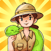 Idle Tap Zoo: Tap, Build & Upgrade MOD