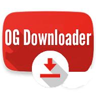 OG Youtube Downloader