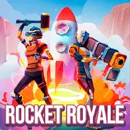 Rocket Royale MOD