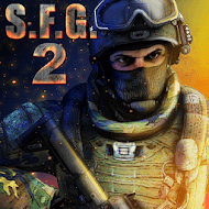 Special Forces Group 2 MOD