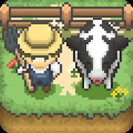 Tiny Pixel Farm - Simple Farm Game MOD (1)