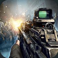 Zombie Frontier 3: Sniper FPS MOD