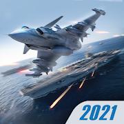 Modern Warplanes: Combat Aces MOD