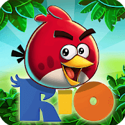 Angry Birds Rio MOD