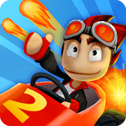 Beach Buggy Racing 2 MOD