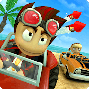 Beach Buggy Racing MOD