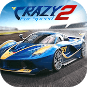 Crazy for Speed 2 MOD