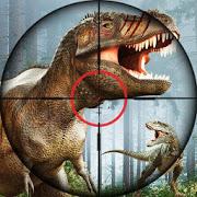 Dinosaur Hunt 2018 MOD