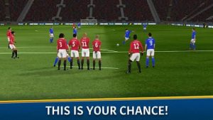 Dream League Soccer 2019 MOD (1)