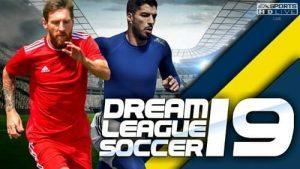 Dream League Soccer 2019 MOD (3)