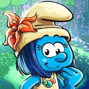 Ngôi làng của Smurfs MOD