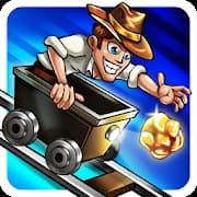 Rail Rush MOD