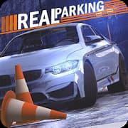 Real Car Parking MOD