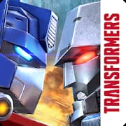 TRANSFORMERS: Earth Wars MOD