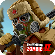 The Walking Zombie 2 MOD
