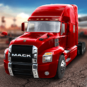 Truck Simulation 19 MOD