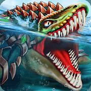 Thành phố quái vật biển MOD